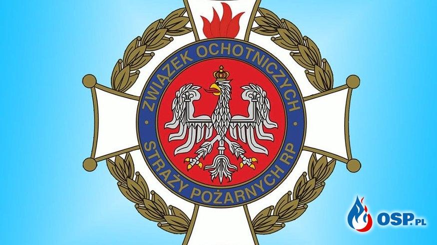 Formalności mamy za sobą! OSP Ochotnicza Straż Pożarna