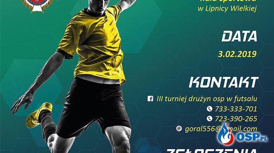 Turniej piłki nożnej Osp w Lipnicy Wielkiej na Orawie OSP Ochotnicza Straż Pożarna