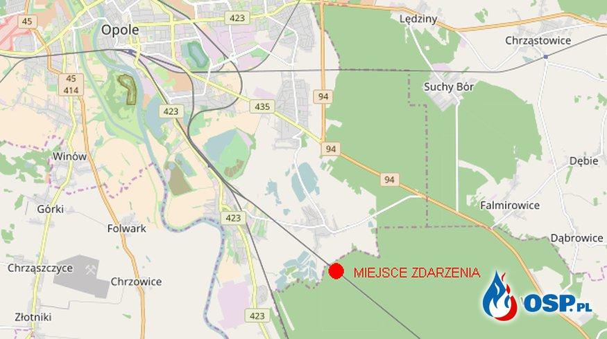 Groźne zderzenie terenówki z pociągiem OSP Ochotnicza Straż Pożarna