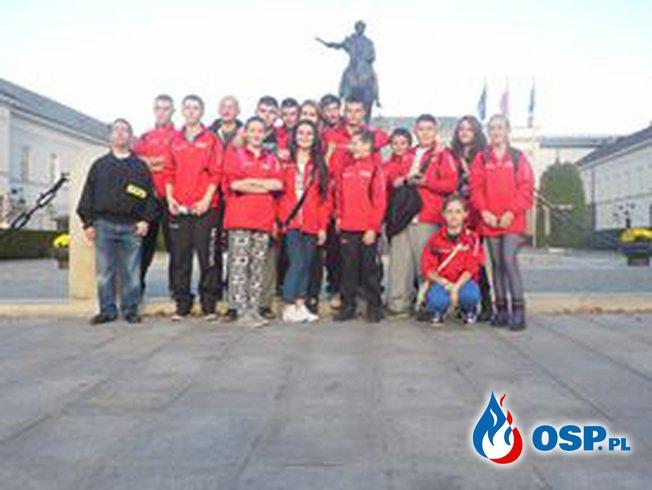 Moje Marzenie : Zostać Strażakiem OSP Ochotnicza Straż Pożarna