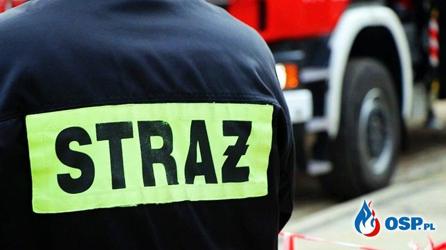 5 strażaków z prokuratorskimi zarzutami przywrócono do służby OSP Ochotnicza Straż Pożarna