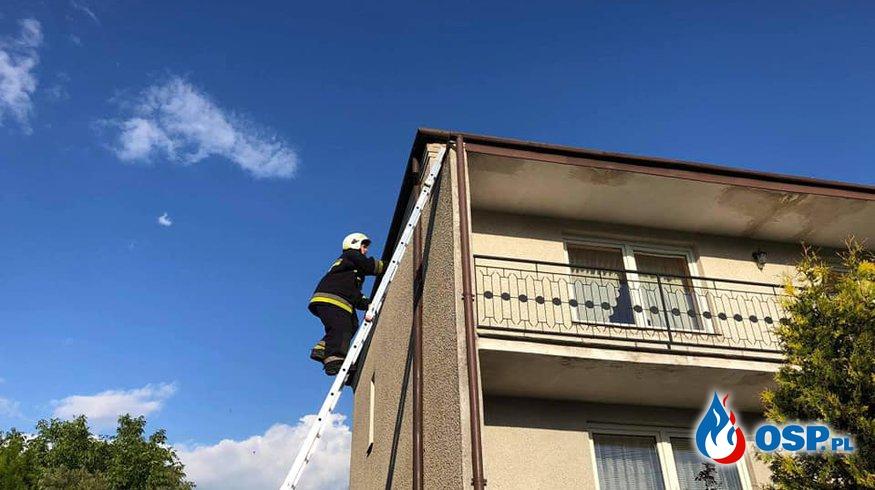 OSP Nowe Miasto OSP Ochotnicza Straż Pożarna