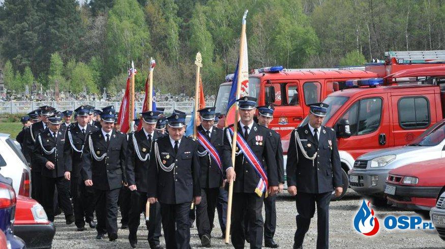 Dzień Strażaka. OSP Ochotnicza Straż Pożarna