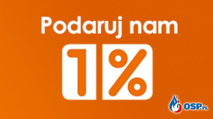 Przekaż 1% podatku dla OSP Dębno Królewskie OSP Ochotnicza Straż Pożarna
