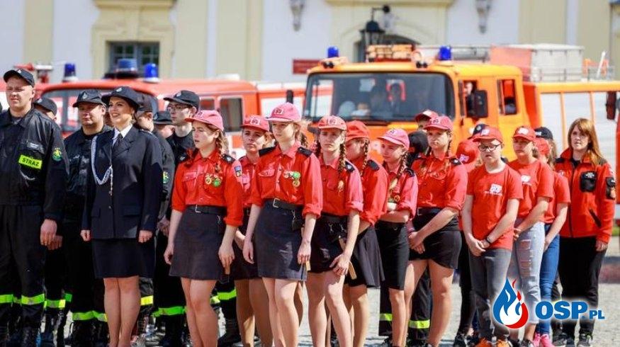 Wojewódzkie Obchody Dnia Strażaka OSP Ochotnicza Straż Pożarna