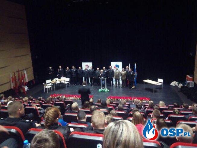 Historyczny sukces! OSP Ochotnicza Straż Pożarna