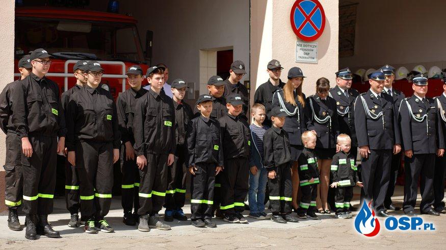 Dzień Strażaka 2018 OSP Ochotnicza Straż Pożarna