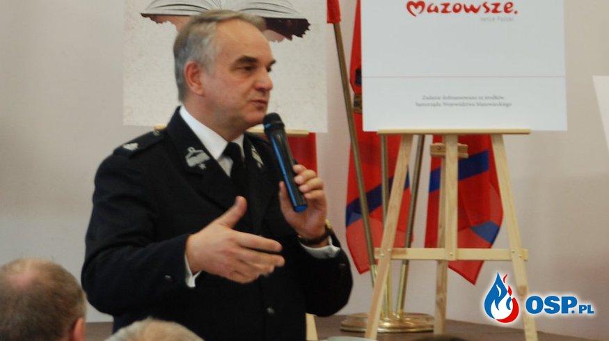 Apel Waldemara Pawlaka: Niech w całej Polsce zabrzmią syreny OSP OSP Ochotnicza Straż Pożarna