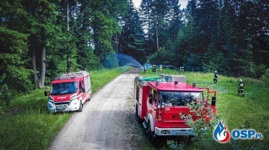 Fotoalbum OSP Ochotnicza Straż Pożarna