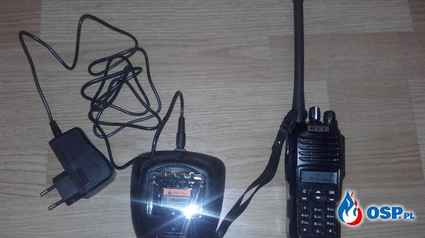 Nowy zakup !!!! OSP Ochotnicza Straż Pożarna