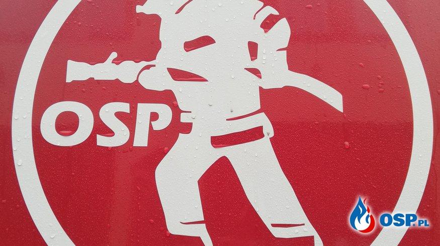 PILNE!!!!!!! Krew Dla Pana Zbigniewa Adamczyka Z OSP JUCHOWO!!!!!!!!!!! OSP Ochotnicza Straż Pożarna