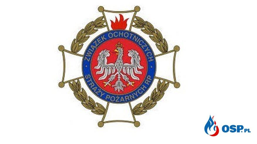 Nauki i remonty... OSP Ochotnicza Straż Pożarna