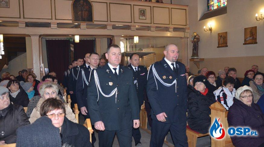 Wielkanoc 2015 r. OSP Ochotnicza Straż Pożarna