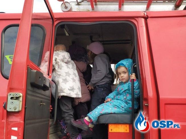 Bieg Wilczy - WILCZAREK 2020 OSP Ochotnicza Straż Pożarna