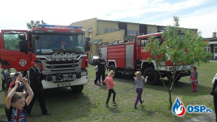 Dzień Strażaka OSP Ochotnicza Straż Pożarna