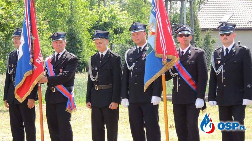 Dzień święty- święcić! Powiatowy dzień strażaka. OSP Ochotnicza Straż Pożarna