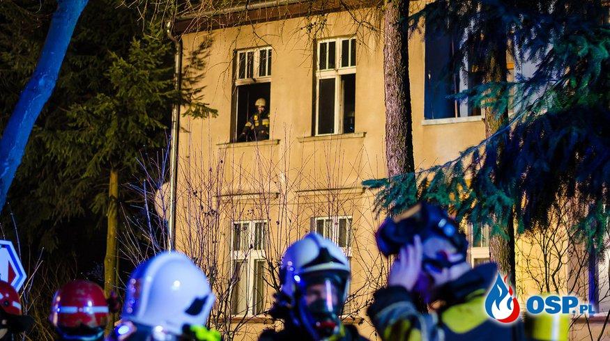 Kolejna pracowita sobota - dwa pożary i alarm fałszywy. OSP Ochotnicza Straż Pożarna
