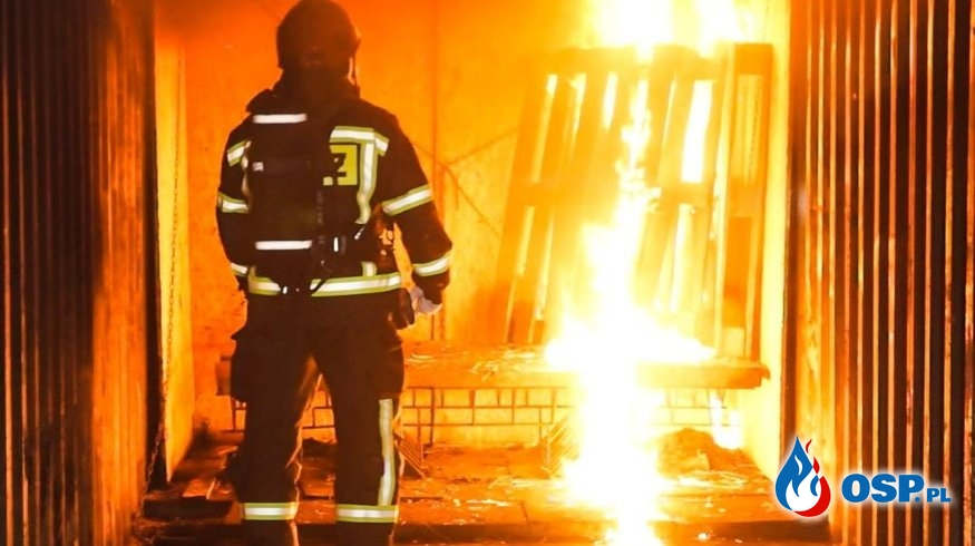 Praktyczne ćwiczenia i wykłady podczas IFRE-Expo 2019. Poprowadzą je instruktorzy z CFBT.PL. OSP Ochotnicza Straż Pożarna