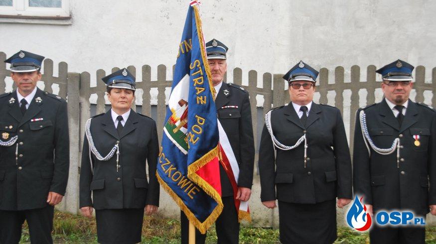 Gminne obchody dnia Strażaka w Sorbinie. OSP Ochotnicza Straż Pożarna