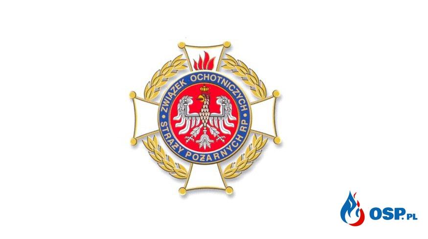 Posiedzenie Zarządu Oddziału Gminnego ZOSP RP w Krempnej OSP Ochotnicza Straż Pożarna