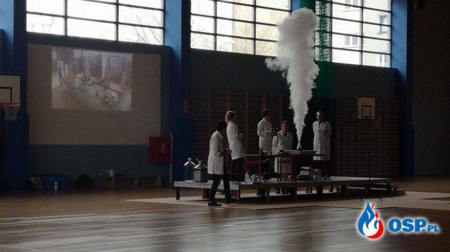 Festyn naukowy OSP Ochotnicza Straż Pożarna