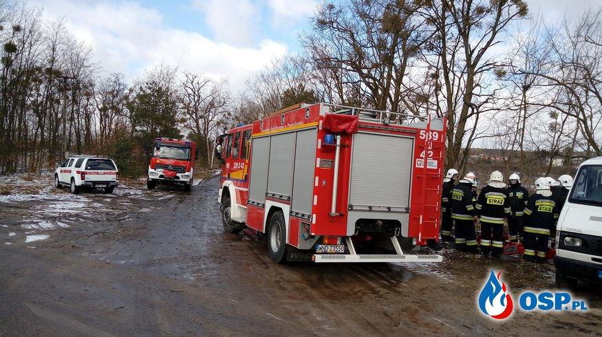 Ćwiczenia Gminne w Pomiechówku. OSP Ochotnicza Straż Pożarna