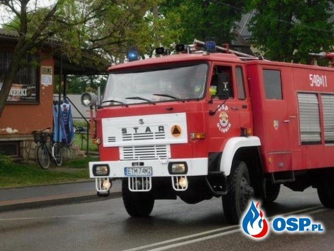 Czas podsumowań. OSP Ochotnicza Straż Pożarna