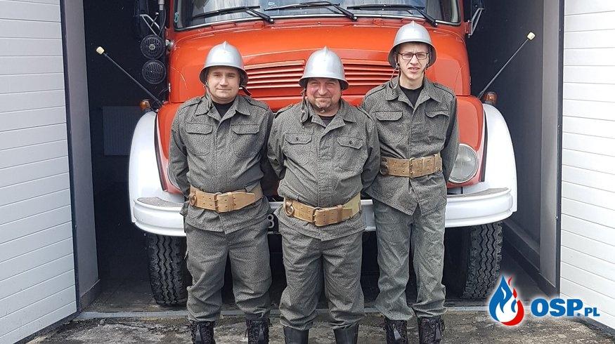 Wojewódzki dzień strażaka OSP Ochotnicza Straż Pożarna