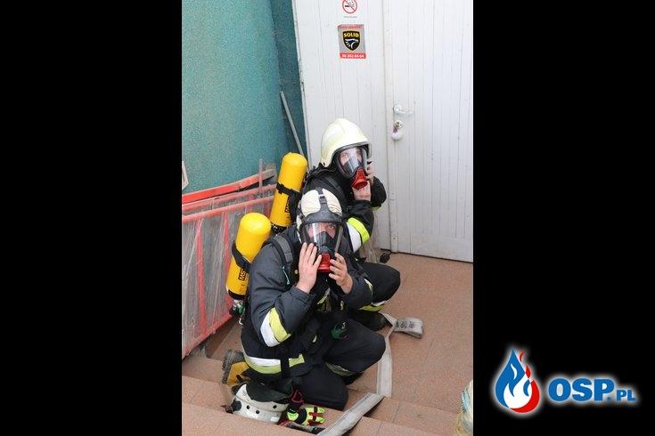 Festyn rodzinny w łapalickiej Szkole OSP Ochotnicza Straż Pożarna