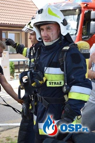 Raper Sobota w nomexie. Powstaje teledysk o stereotypach związanych z OSP. OSP Ochotnicza Straż Pożarna