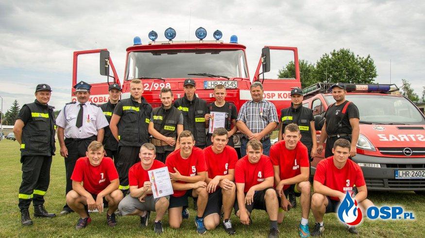 Wideo relacja z Miejsko-Gminnych Zawodów Sportowo-Pożarniczych Hrubieszów 2018 OSP Ochotnicza Straż Pożarna