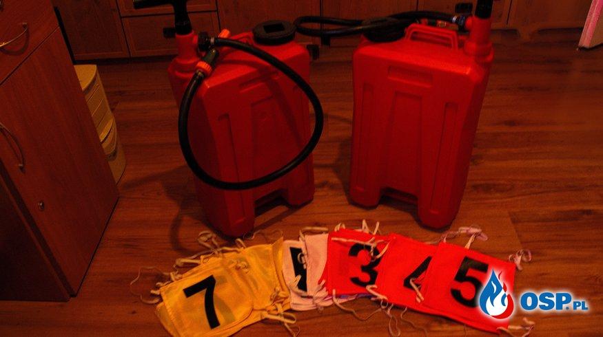Nowy zakup OSP Ochotnicza Straż Pożarna
