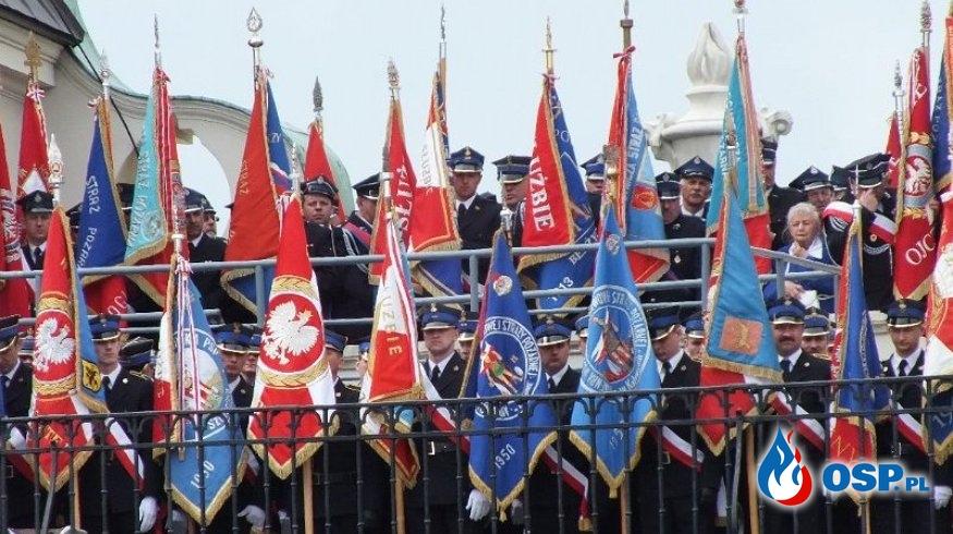 Kwietniowa pielgrzymka strażaków na Jasną Górę odwołana. Podano nowy termin. OSP Ochotnicza Straż Pożarna