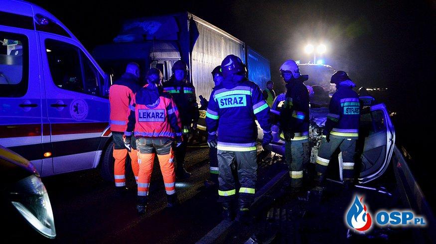Zdarzenie 13/2018 OSP Ochotnicza Straż Pożarna