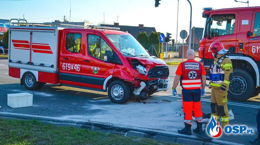 """Strażak wyrzucony z jednostki OSP. """"Takie zachowanie jest niedopuszczalne"""" OSP Ochotnicza Straż Pożarna"""