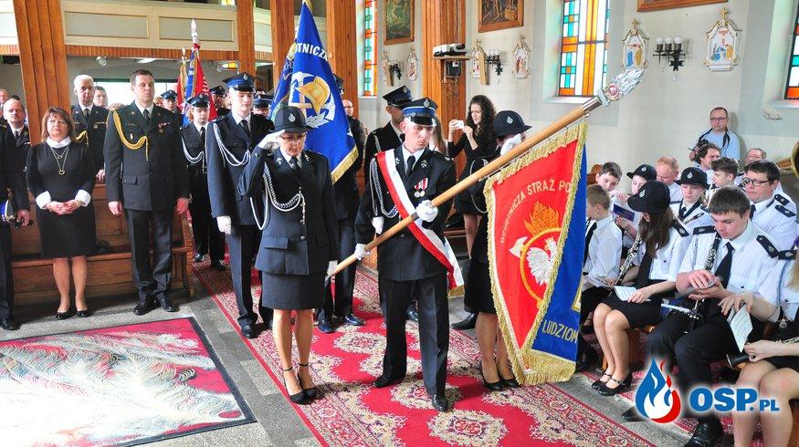 Powiatowe obchody dnia Strażaka Bogdaniec 2017! OSP Ochotnicza Straż Pożarna