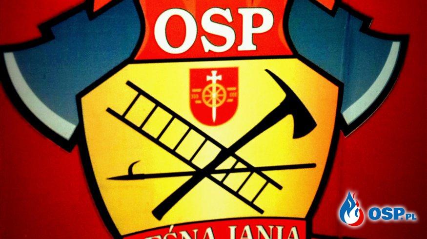 Dostarczenia defibrylatora AED OSP Ochotnicza Straż Pożarna
