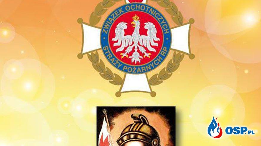 AKCJA KALENDARZE ! OSP Ochotnicza Straż Pożarna