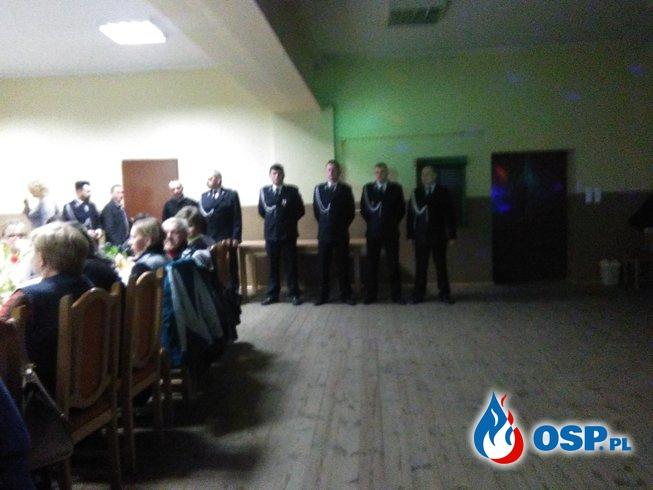 Dzień Kobiet w Turkowach OSP Ochotnicza Straż Pożarna