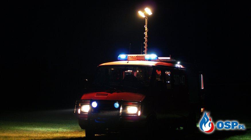 65-66/2020 WYJAZDY Z KOMUNIKATEM GŁOSOWYM OSP Ochotnicza Straż Pożarna