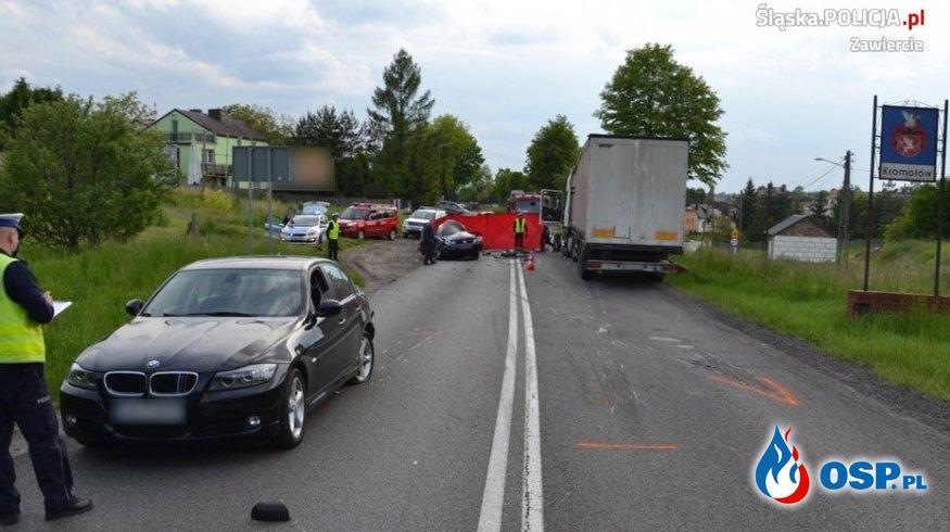 """Młoda druhna z OSP Szczekociny zginęła w wypadku. """"Była płomyczkiem"""". OSP Ochotnicza Straż Pożarna"""