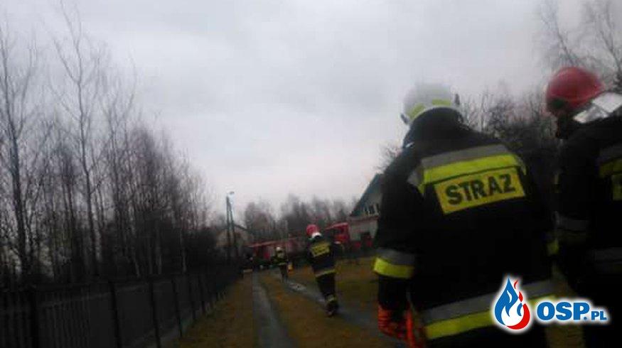 """Rusza akcja """"Czad i ogień - obudź czujność!""""  OSP Ochotnicza Straż Pożarna"""