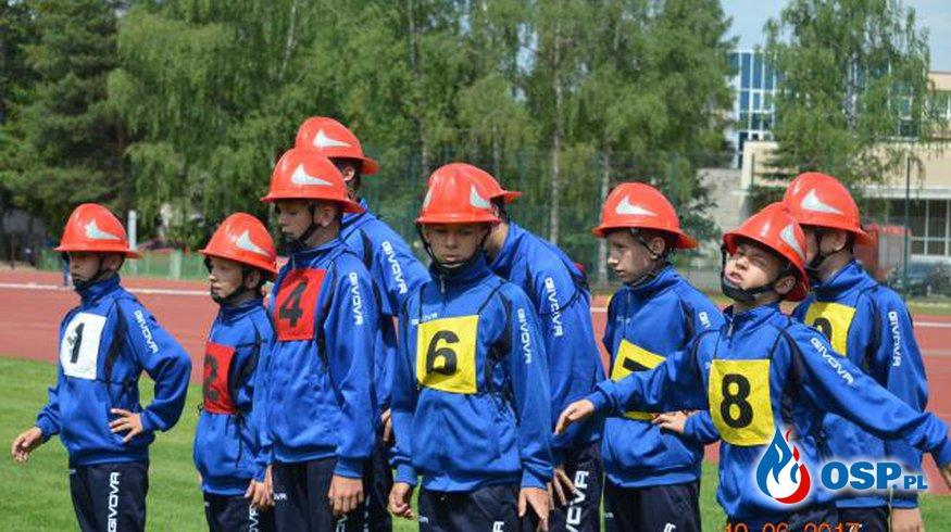 Młodzieżowa Drużyna Pożarnicza Roku- PLEBISCYT OSP Ochotnicza Straż Pożarna
