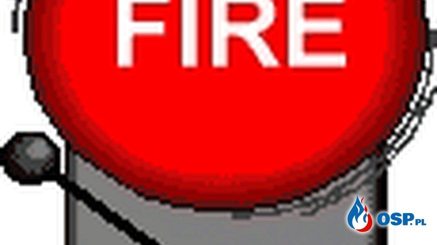 INSPEKCJA GOTOWOŚCI OSP Ochotnicza Straż Pożarna