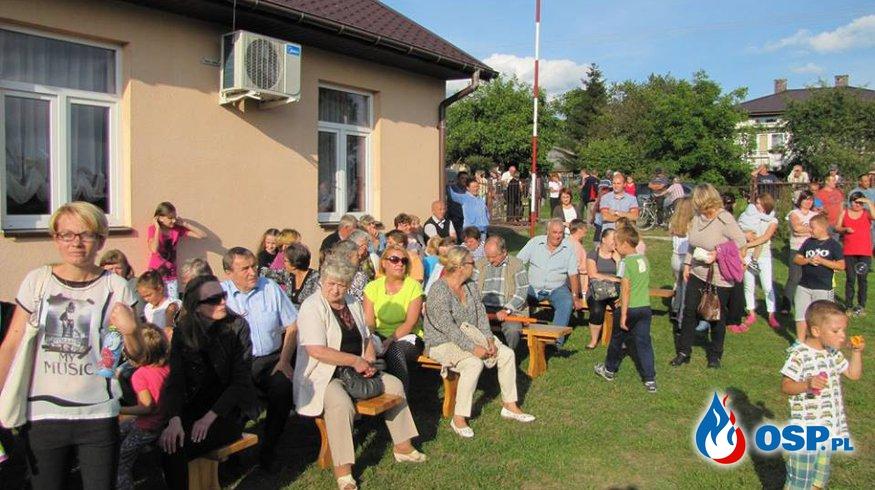 Festyn rodzinny OSP Ochotnicza Straż Pożarna