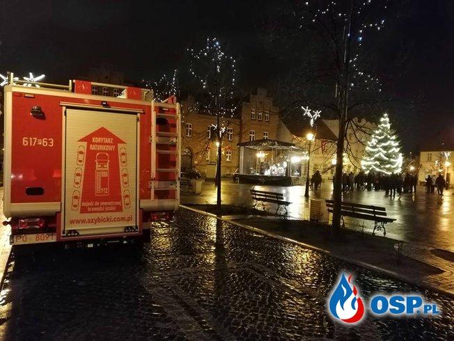 Udział naszej jednostki w 27. Finale Wielkiej Orkiestry Świątecznej Pomocy OSP Ochotnicza Straż Pożarna