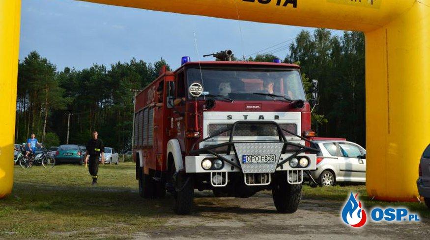 Święto gminy Białe Błota OSP Ochotnicza Straż Pożarna