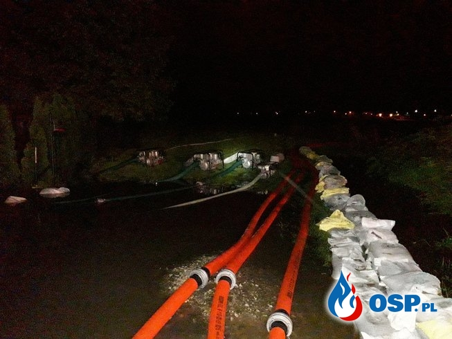 Nawałnica OSP Ochotnicza Straż Pożarna