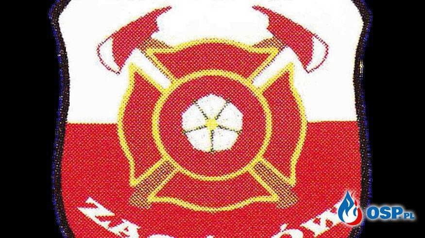 Pożary traw. OSP Ochotnicza Straż Pożarna