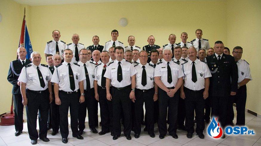 Zjazd Gminny OSP OSP Ochotnicza Straż Pożarna